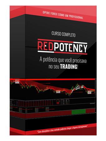 Red Potency